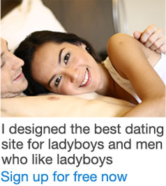 Date ladyboys now in the newest site for transgenders